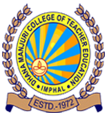 Dhanamanjuri College of Teacher Education